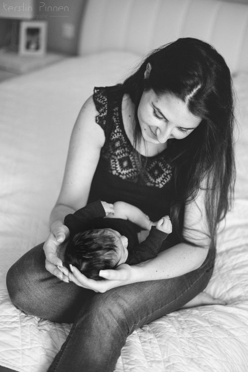 Newborn-Fotos Emma-Luisa