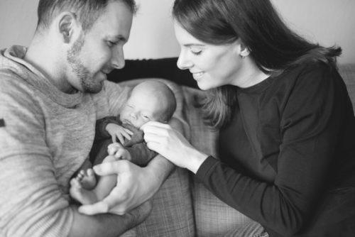 Familienfotos Benjamin