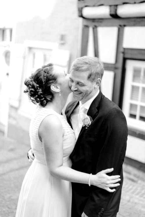Hochzeitsreportage Dennis & Regina