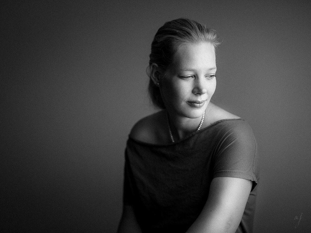 Portrait Kerstin Pinnen