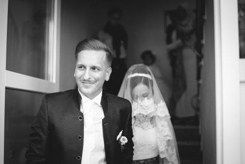 Reportage Deutsch-Türkische Hochzeit