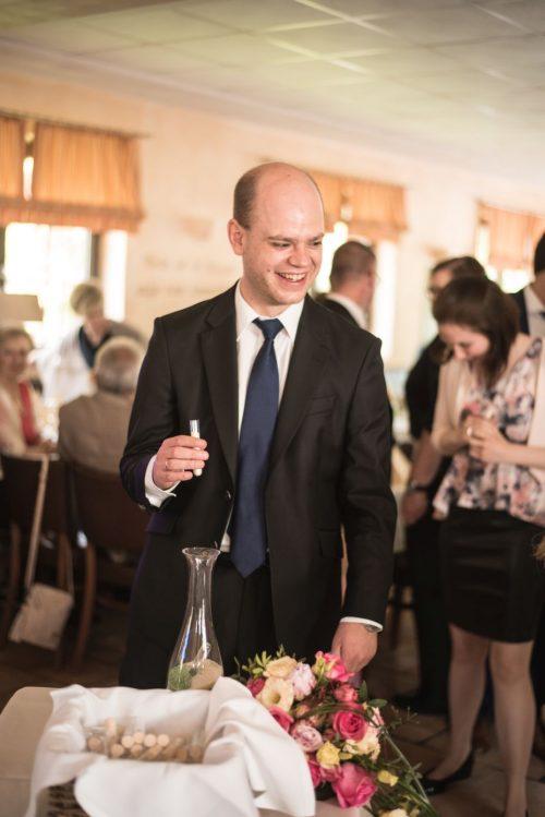 Hochzeit Freie Trauung Kristina & Philipp