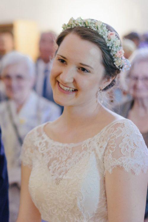 Hochzeitsreportage in Asbach