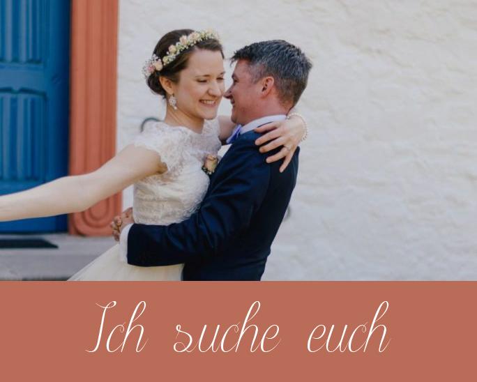 Kostenfreies After Wedding Shooting